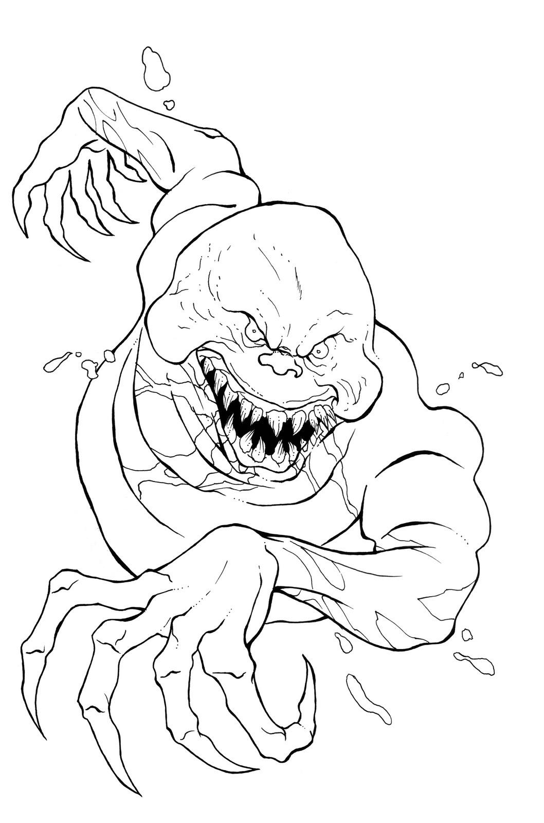 coloring ghostbusters free printable ghostbusters coloring pages for kids coloring ghostbusters 1 1