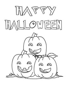 coloring halloween card 39just add color39 halloween coloring card by sevazh halloween coloring card