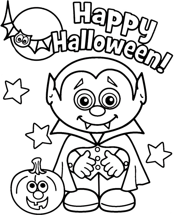 coloring halloween card 40 free printable halloween coloring pages for kids coloring halloween card
