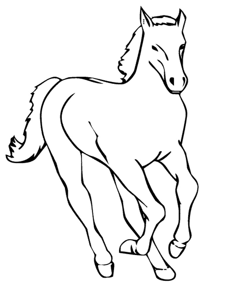 coloring horse clipart pin by brenna keller on clip art and adult coloring pages clipart coloring horse