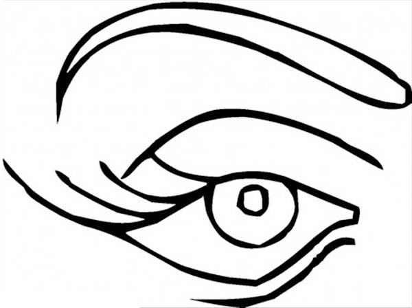 coloring images of eyes eye clipart coloring eye coloring transparent free for coloring images eyes of