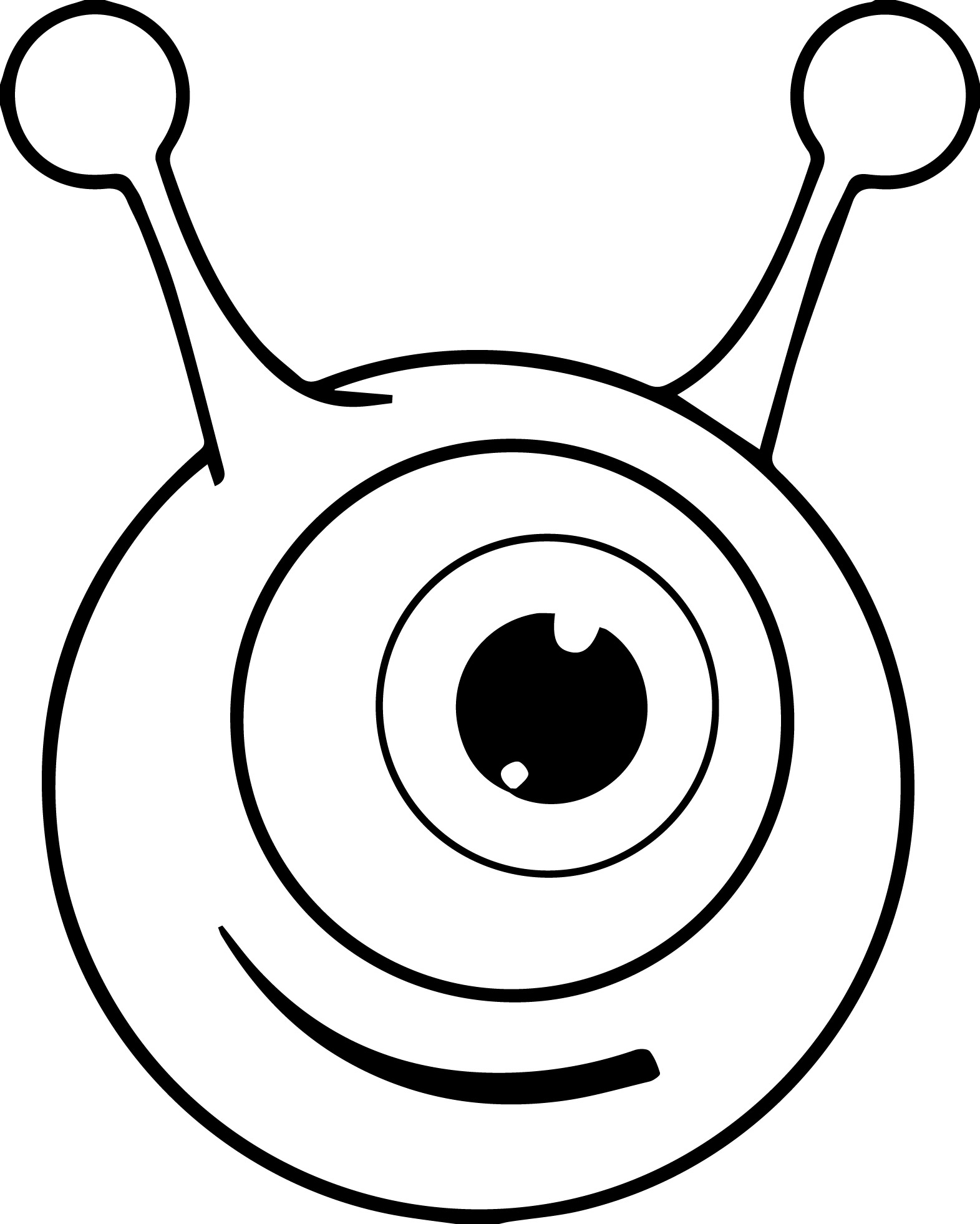 coloring images of eyes eye coloring page free download on clipartmag of eyes images coloring 1 1