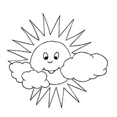 coloring images of sun early play templates sun templates sun coloring of images