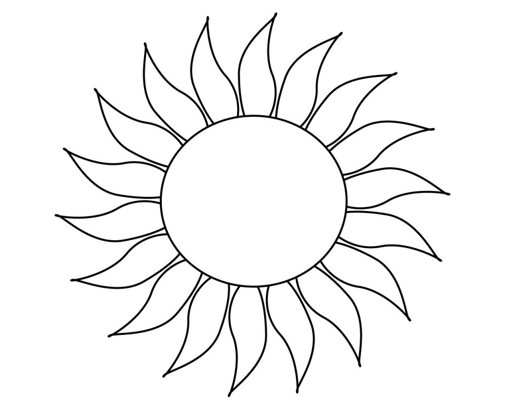 coloring images of sun free printable sun coloring pages for kids cool2bkids coloring sun images of
