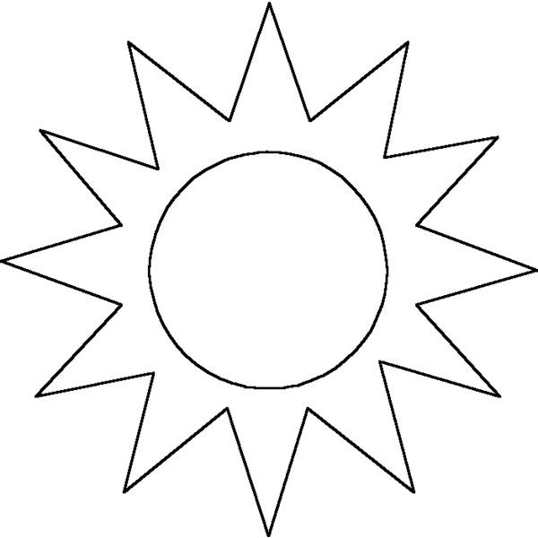 coloring images of sun sun coloring page printable at getcoloringscom free sun coloring images of