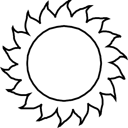 coloring images of sun sun coloring pages download and print sun coloring pages sun coloring images of