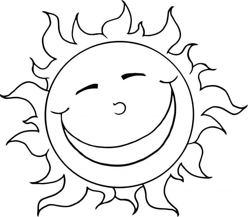 coloring images of sun sun coloring pages free to print coloring images sun of