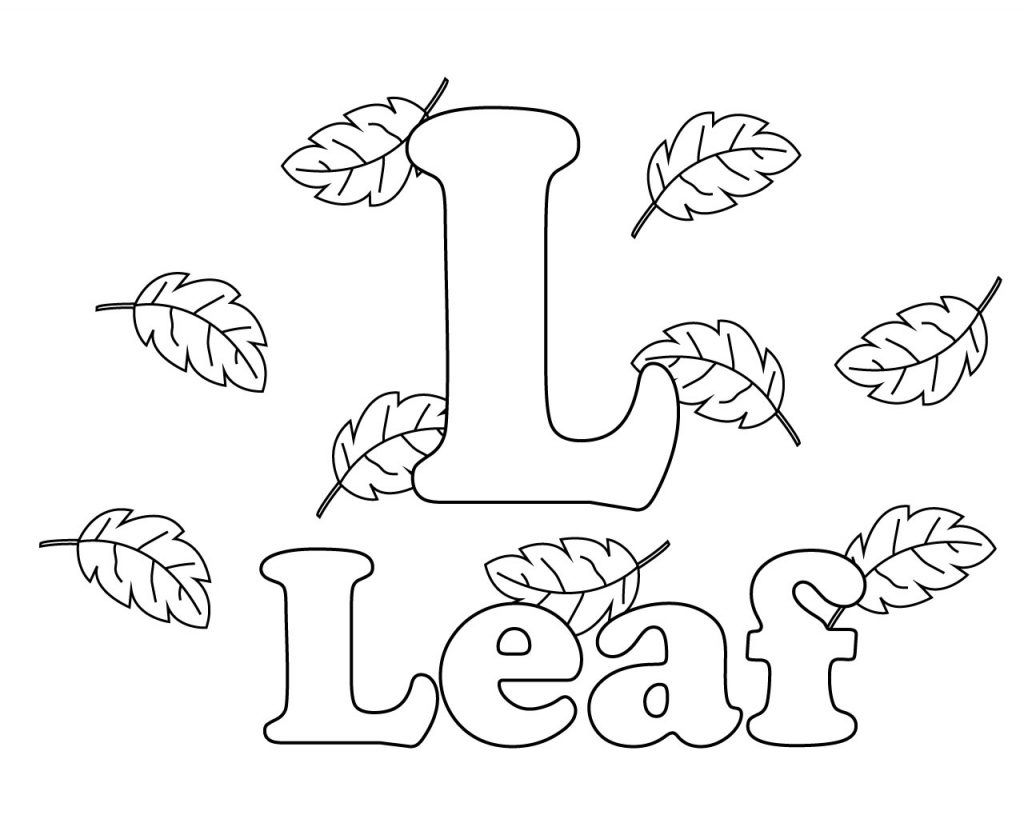 coloring letter l letter l is for ladybug coloring page free printable coloring l letter