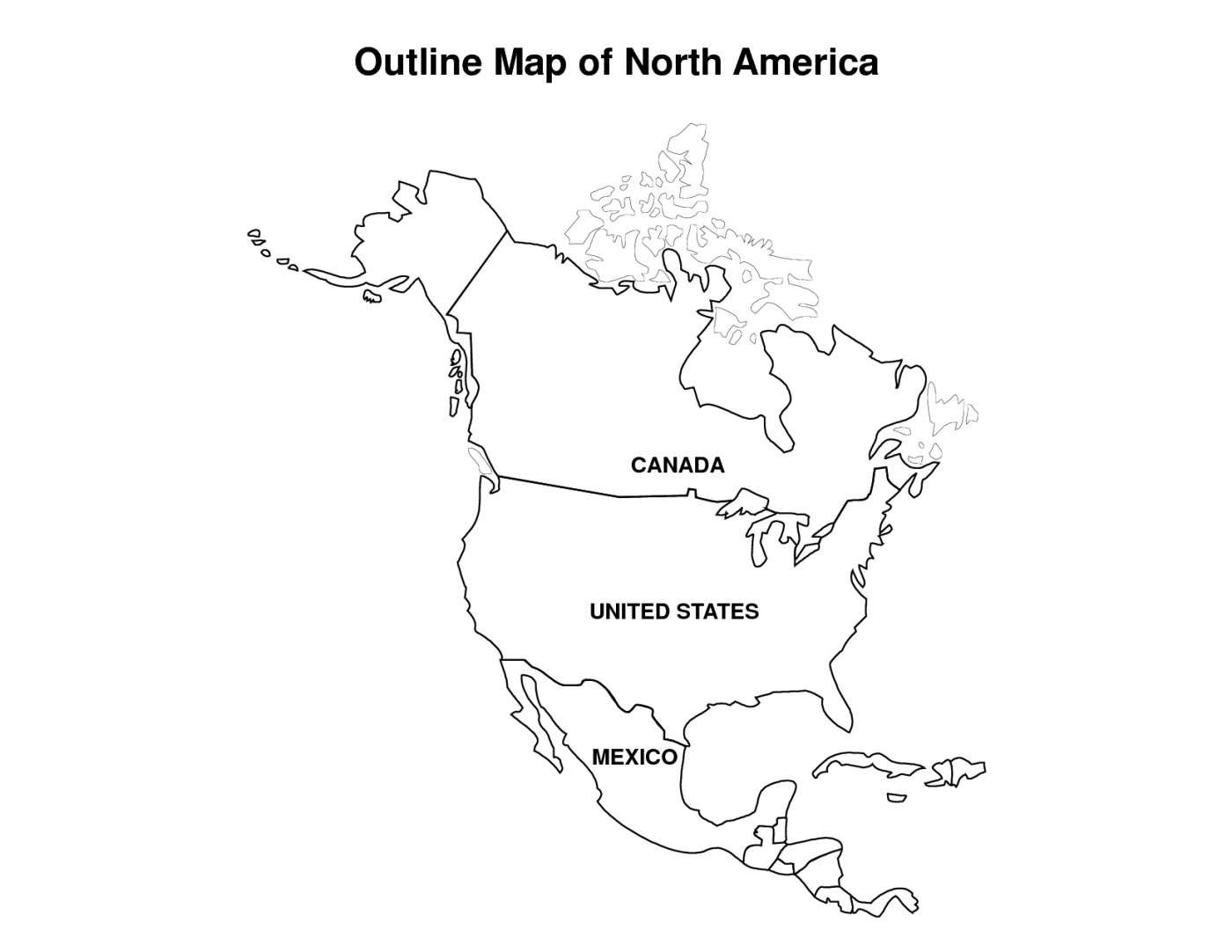 coloring map north america us map coloring pages best coloring pages for kids north coloring america map