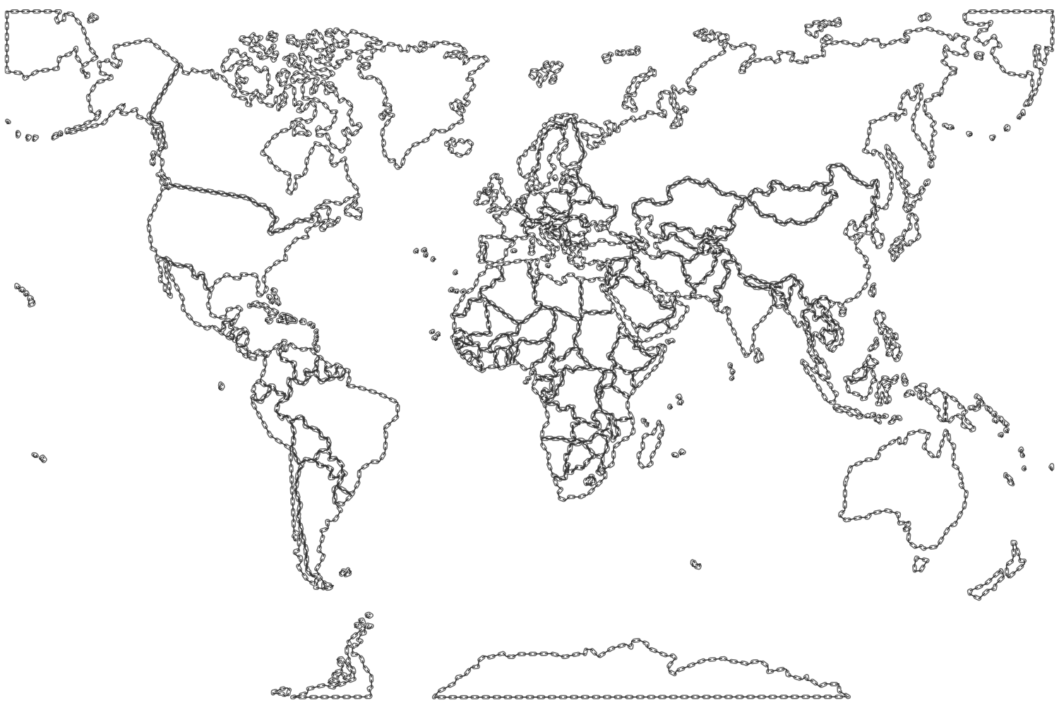 coloring map world get this easy printable world map coloring pages for world map coloring