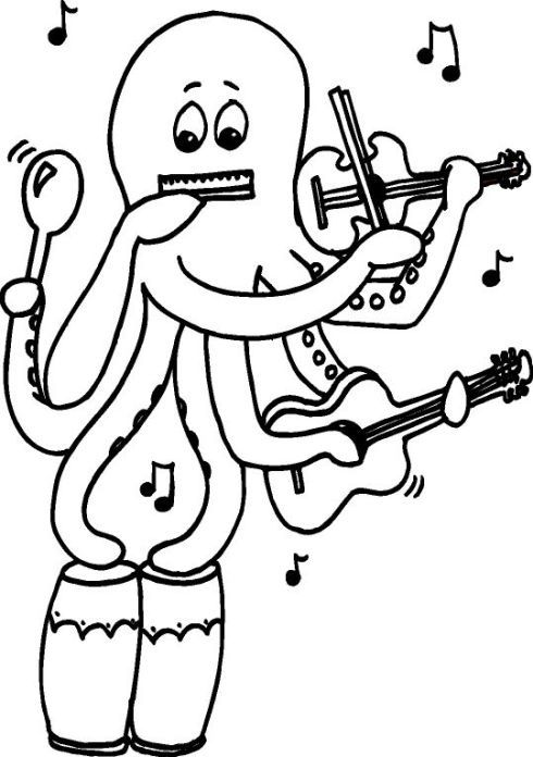 coloring music for kindergarten free printable music note coloring pages for kids music kindergarten coloring for