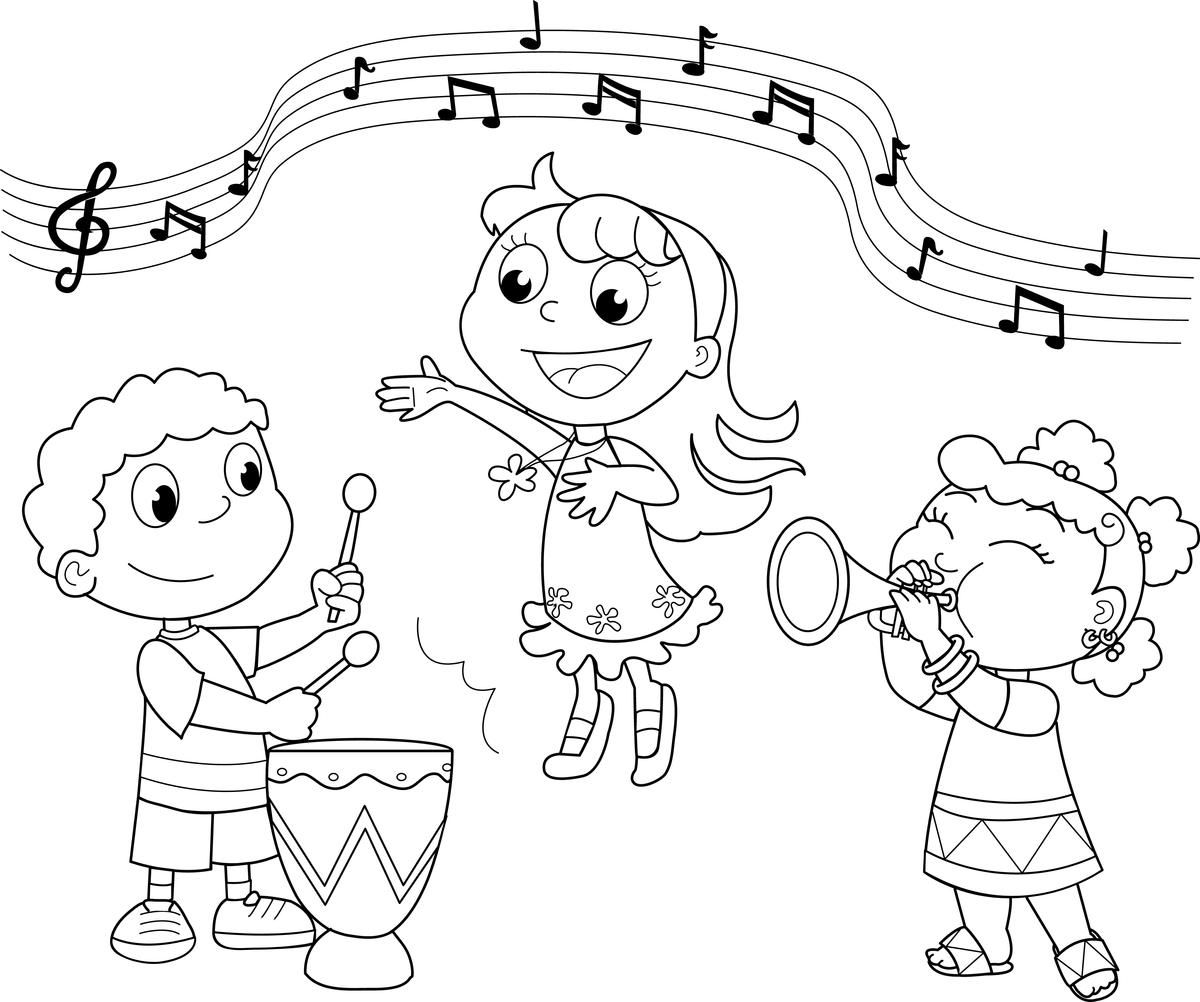 coloring music for kindergarten get this printable music coloring pages for kindergarten music for kindergarten coloring