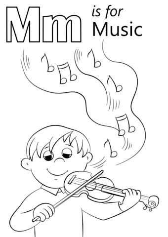 coloring music for kindergarten music notes coloring pages preschoolers at getdrawings coloring for music kindergarten