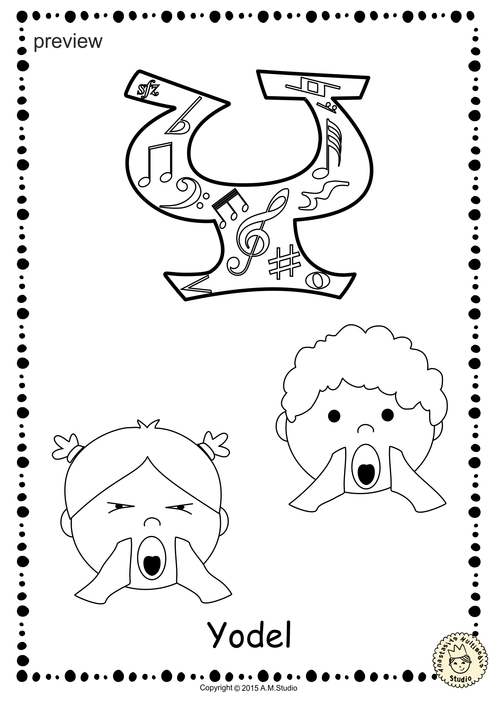 coloring music for kindergarten nod printable coloring page instruments for musical kindergarten coloring music for