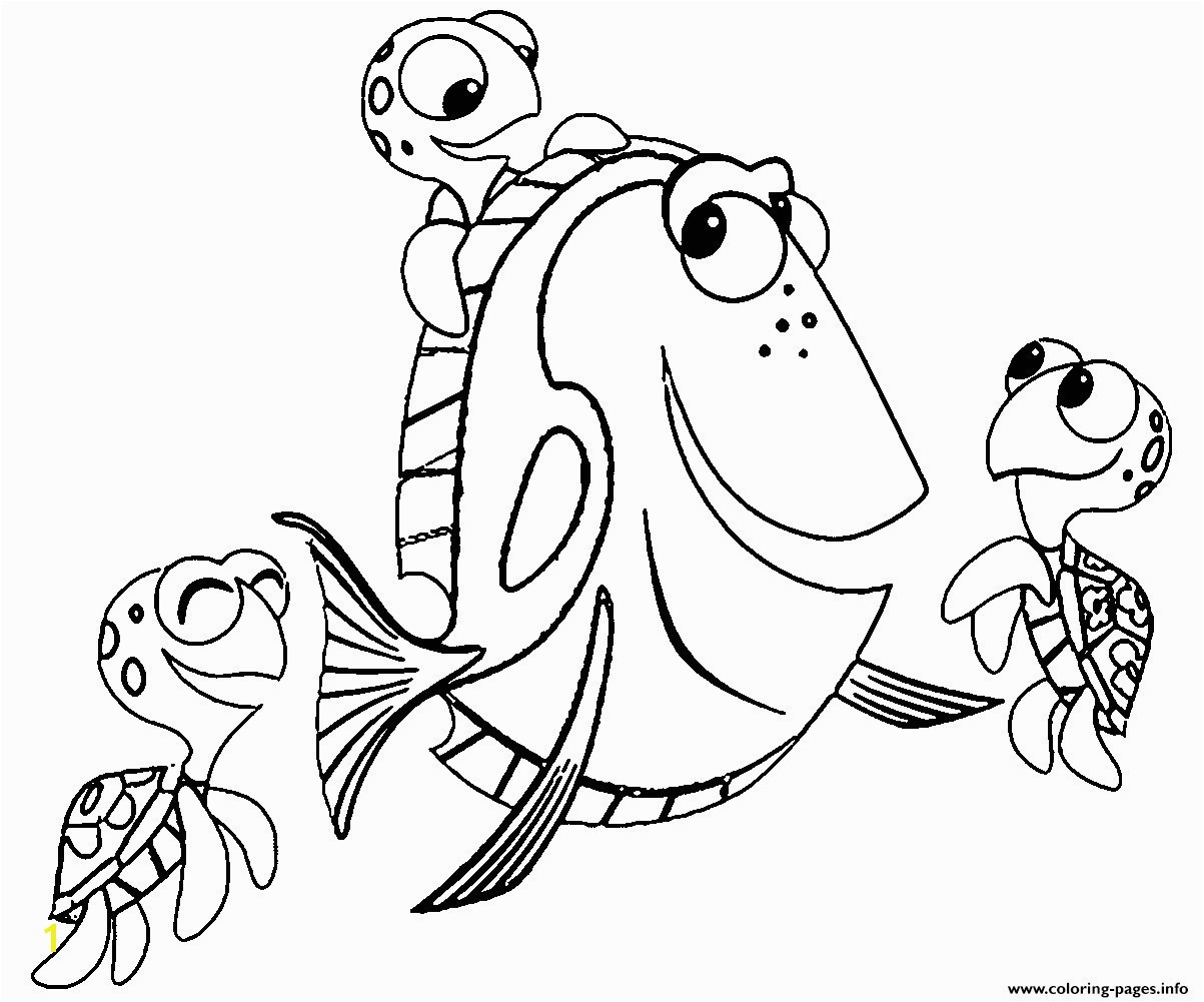 coloring nemo characters finding dory characters coloring pages divyajananiorg characters nemo coloring
