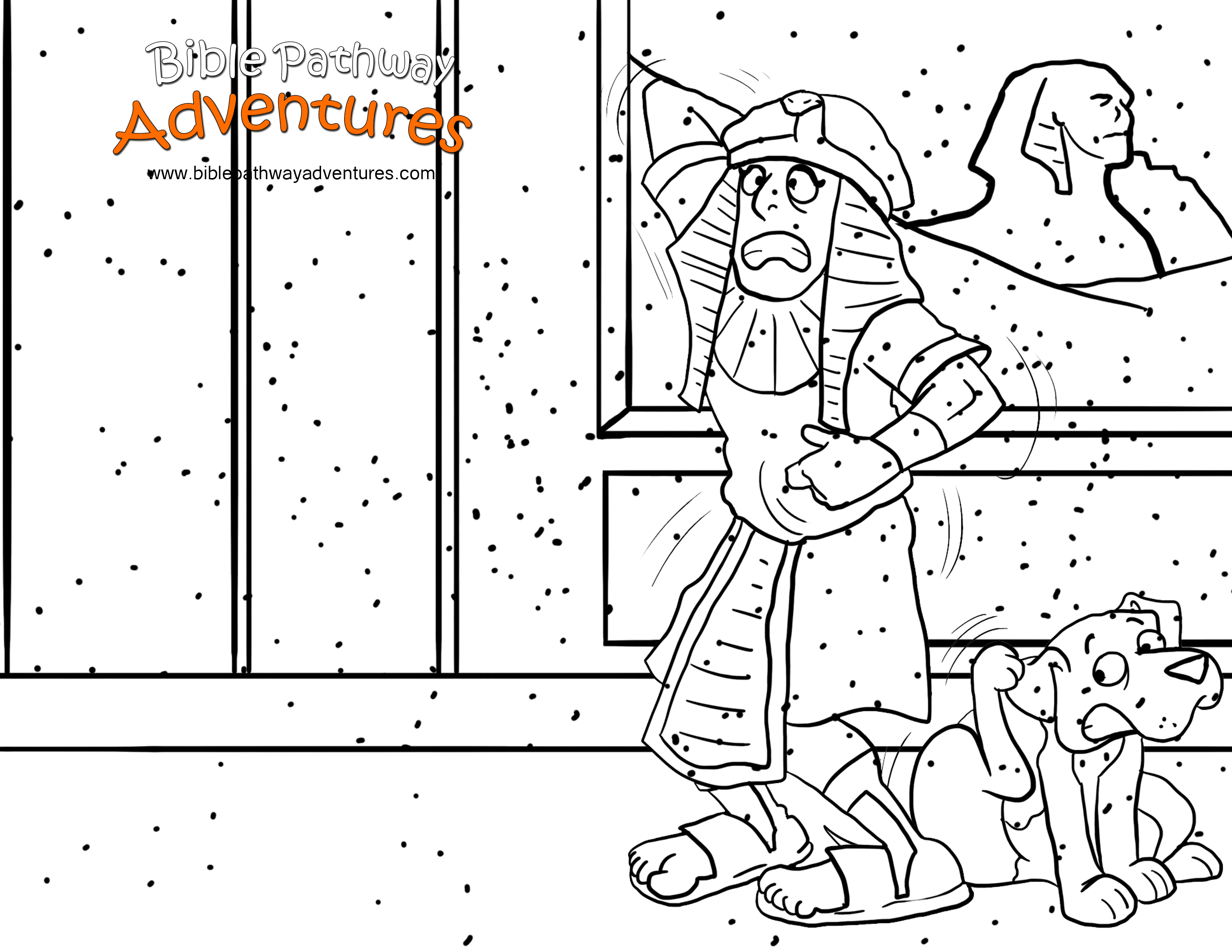 coloring page 10 plagues for kids pin by courtney kirk on bible stuff 10 plagues ten for coloring plagues kids 10 page