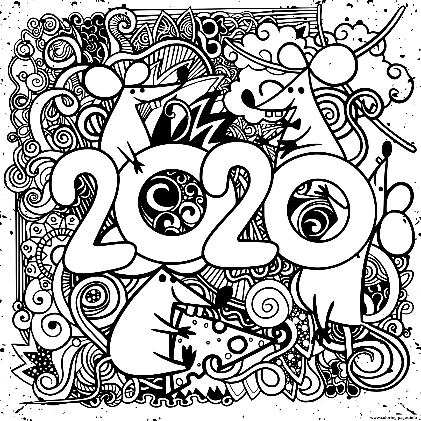 coloring page 2020 2020 coloring page by cookies and racecars teachers pay page coloring 2020