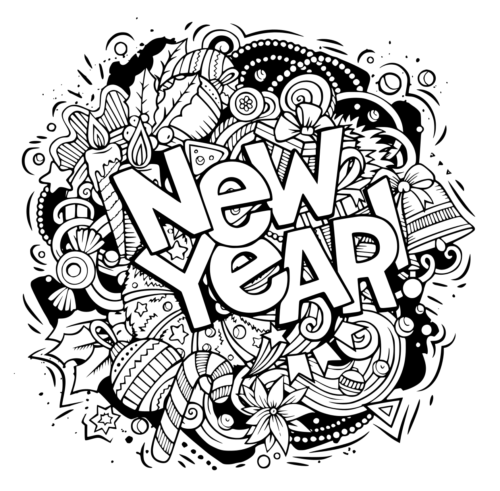 coloring page 2020 happy new year 2020 coloring pages coloring home page 2020 coloring