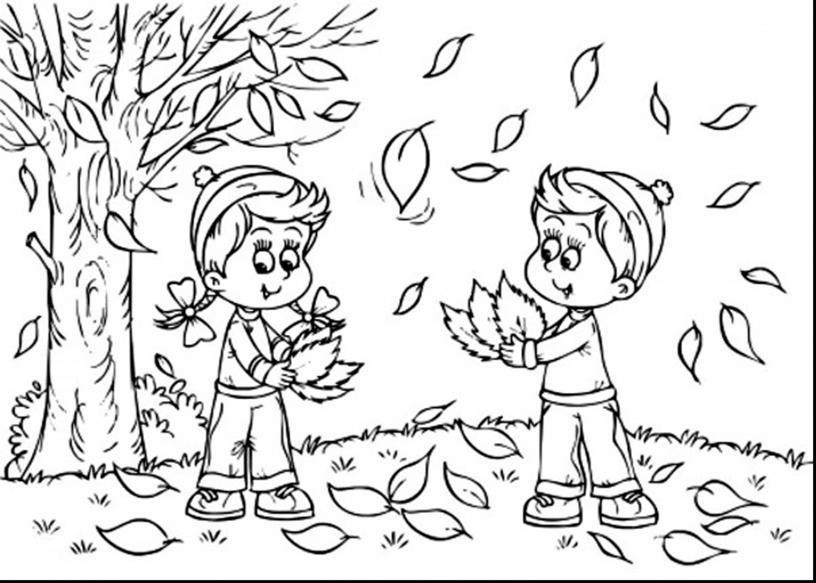 coloring page autumn fall coloring pages for adults best coloring pages for kids autumn coloring page