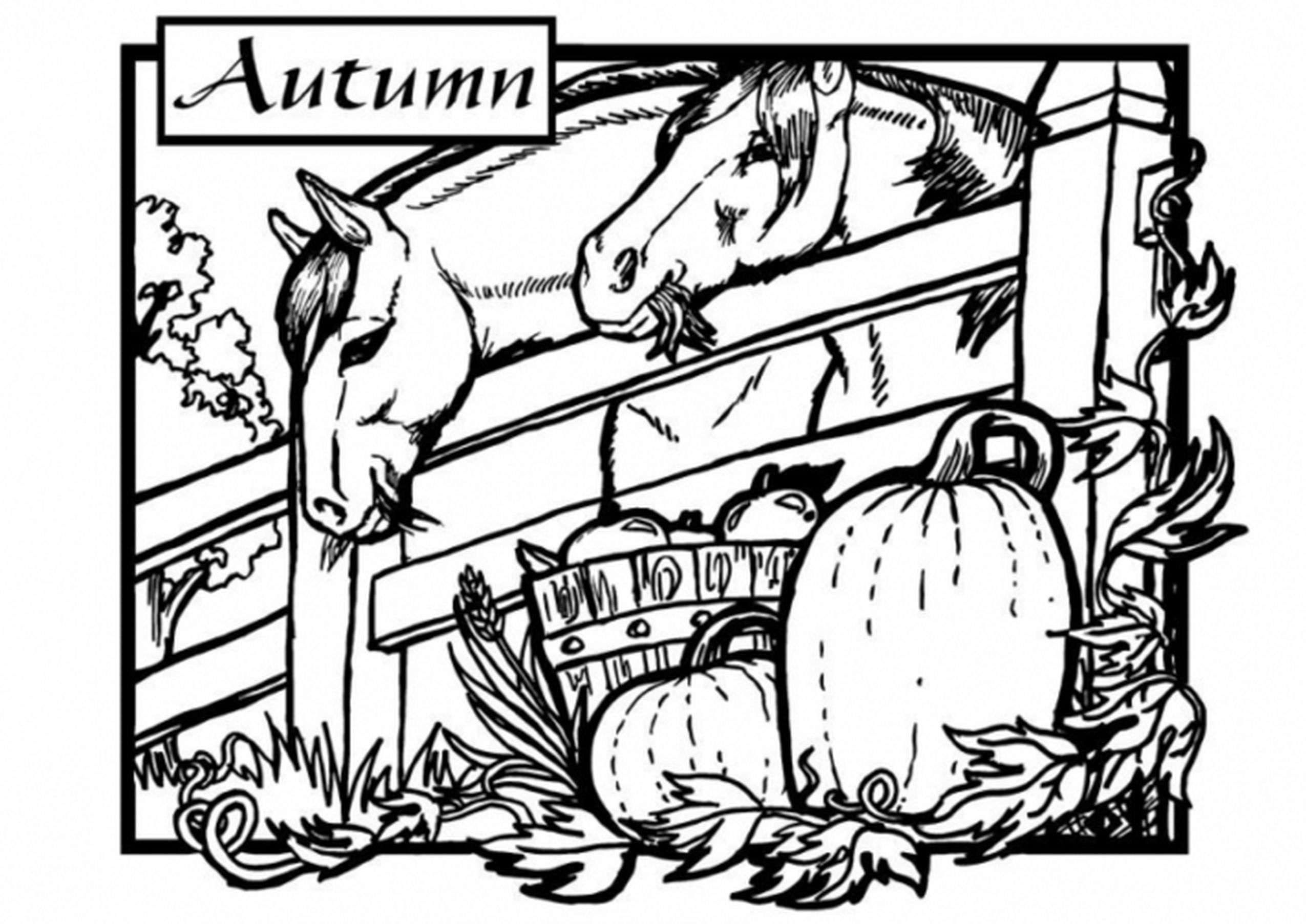 coloring page autumn fall coloring pages for adults best coloring pages for kids page autumn coloring