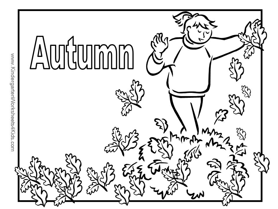 coloring page autumn fall leaves coloring pages getcoloringpagescom autumn page coloring