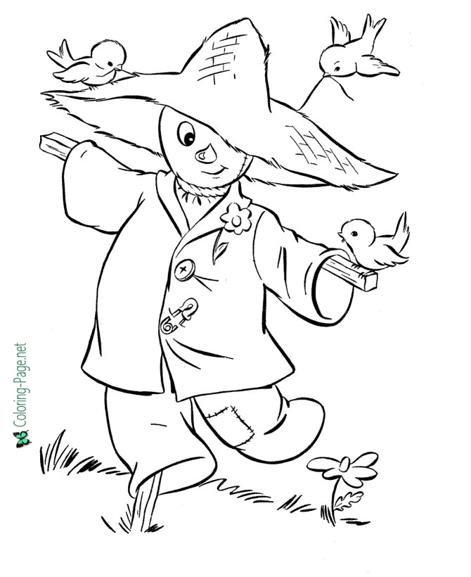 coloring page autumn free printable fall coloring pages get coloring pages page autumn coloring