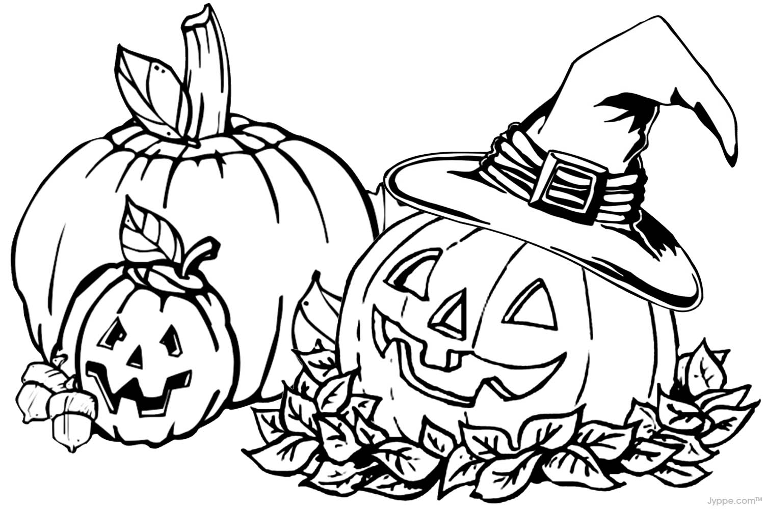 coloring page autumn free printable fall leaves coloring pages at getcolorings page coloring autumn