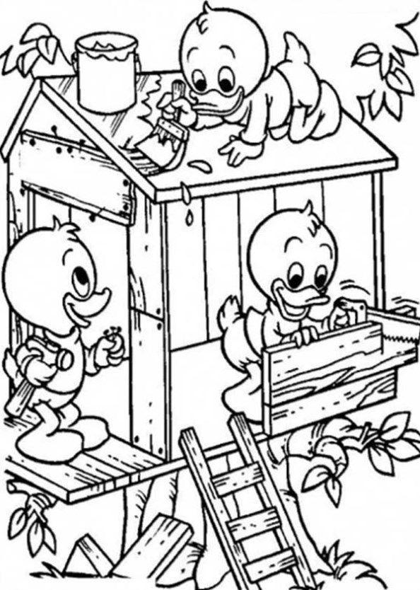 coloring page house house coloring pages to download and print for free house page coloring