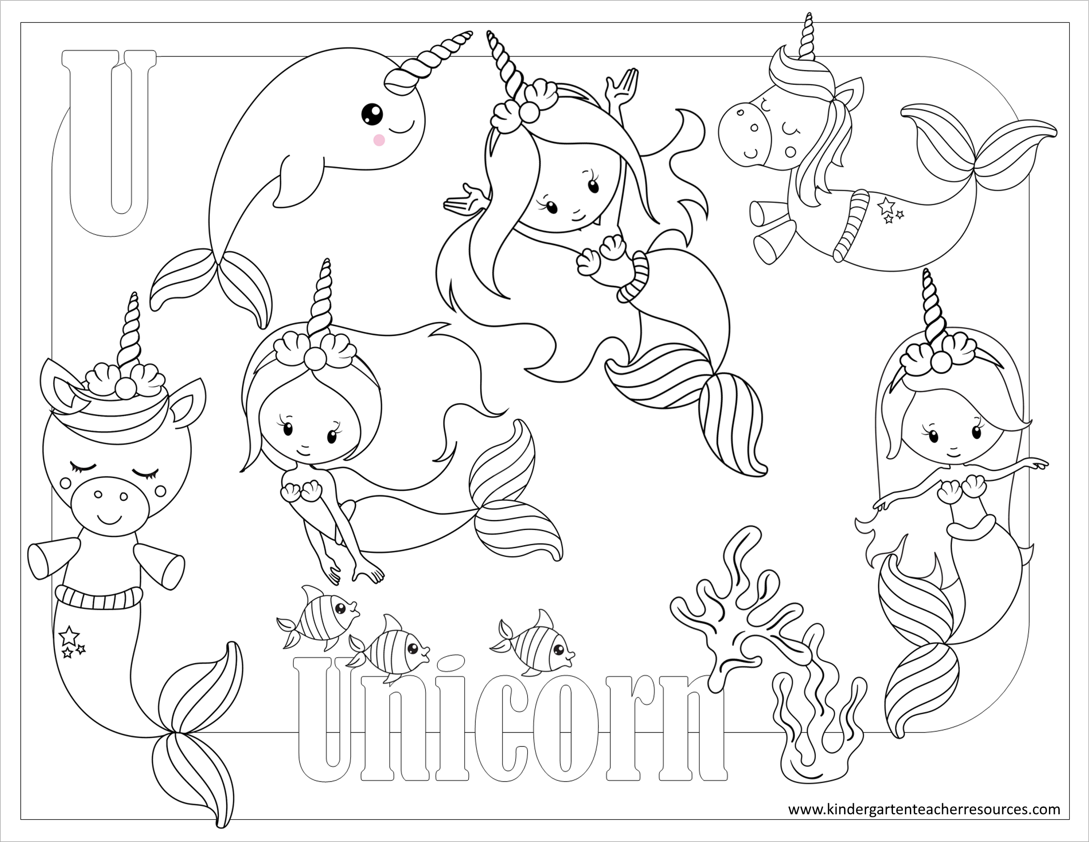 coloring page kindergarten colors coloring pages for preschool at getcoloringscom page kindergarten coloring
