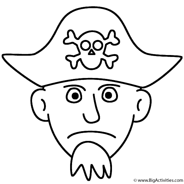 coloring page of a face blank face coloring page coloring home a of coloring page face