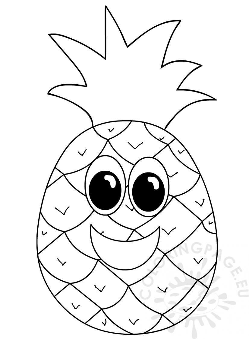 coloring page of a face blank face coloring page getcoloringpagescom coloring a of page face