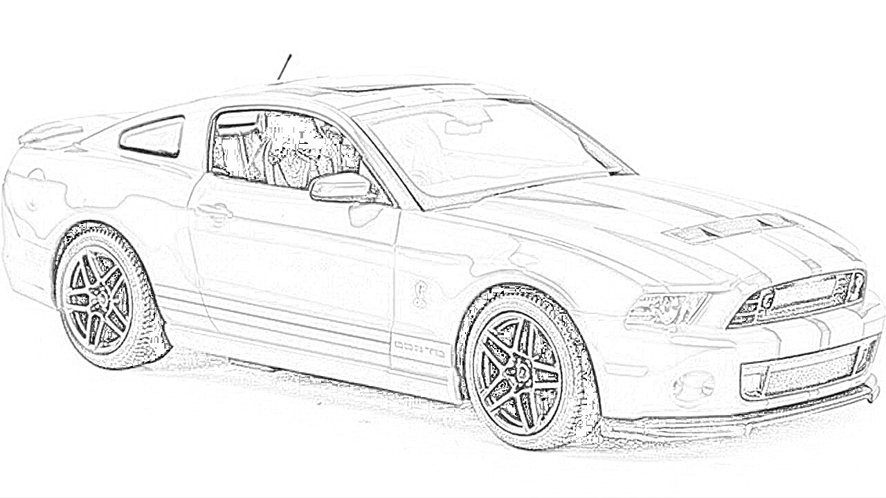 coloring page of car coloring pages racecars coloring pages of coloring car page