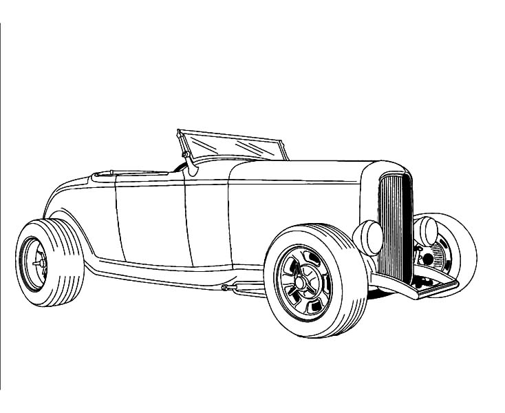 coloring page of car cutie cars coloring pages getcoloringpagescom of page coloring car