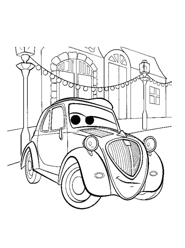 coloring page of car kids n funcom 38 coloring pages of cars 2 coloring page car of