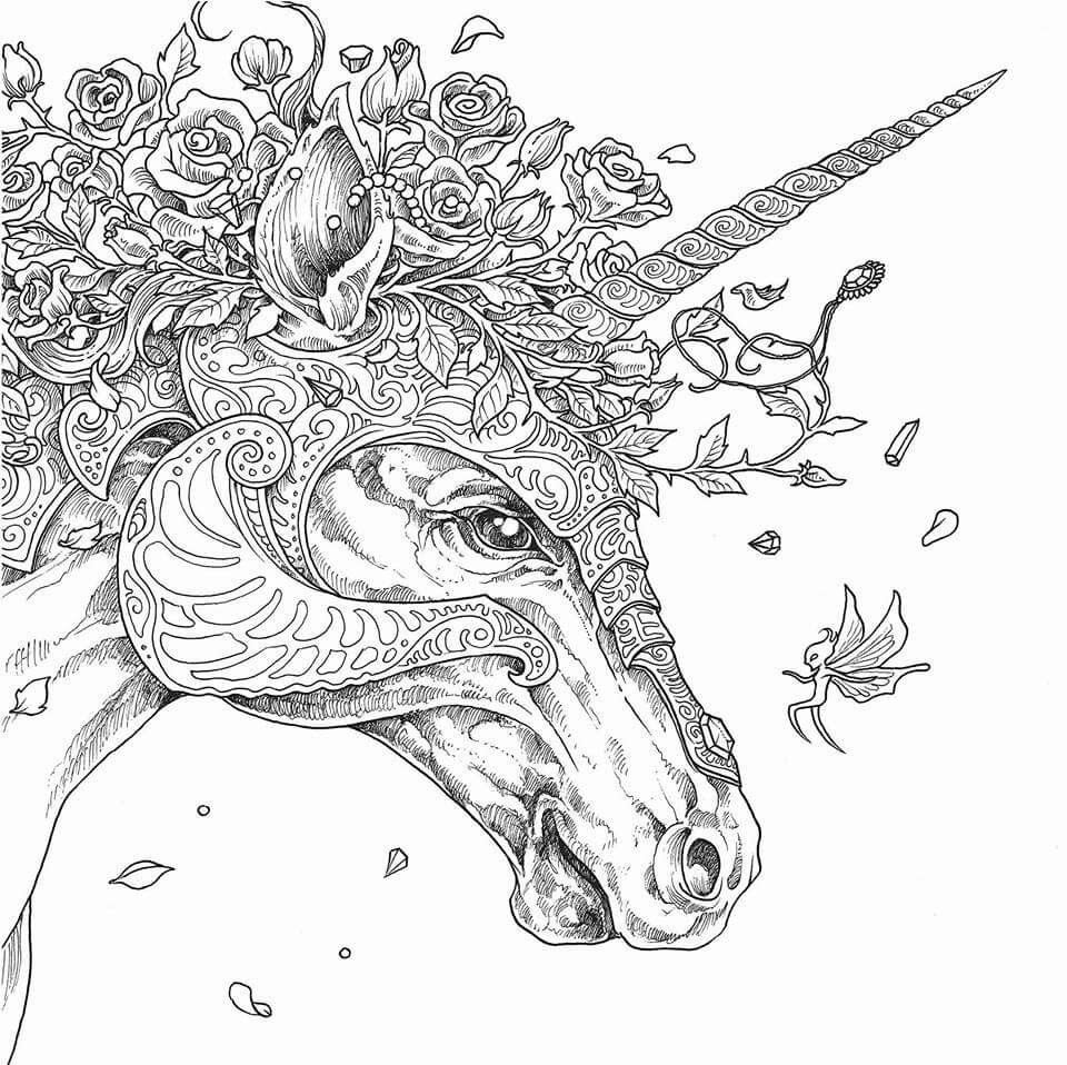 coloring page of unicorn unicorn coloring pages printable learning printable page of coloring unicorn