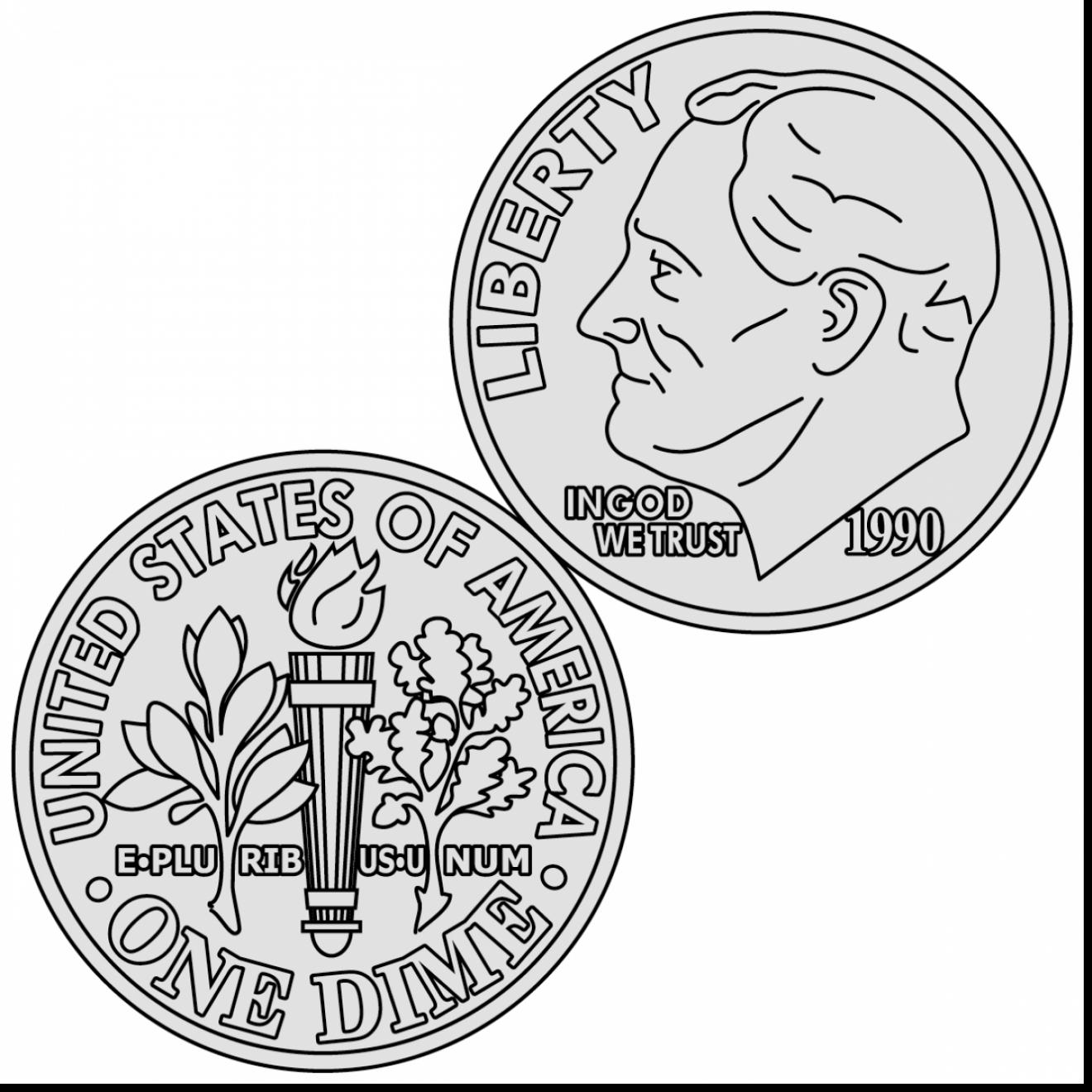 coloring page quarter handwriting for kids coloring book money united page coloring quarter