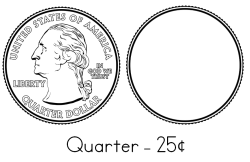 coloring page quarter new york state quarter coloring page coloring pages new quarter page coloring
