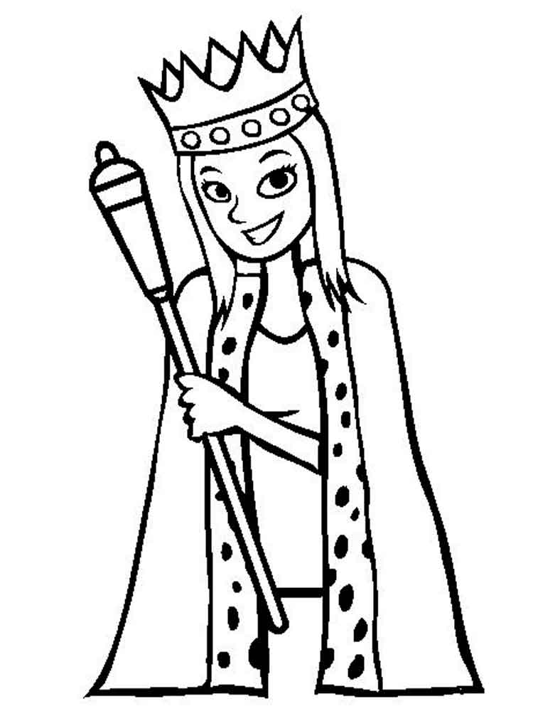 coloring page queen queen coloring pages free printable queen coloring pages page queen coloring
