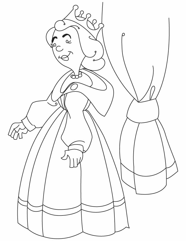 coloring page queen queen coloring pages free printable queen coloring pages queen page coloring 1 1