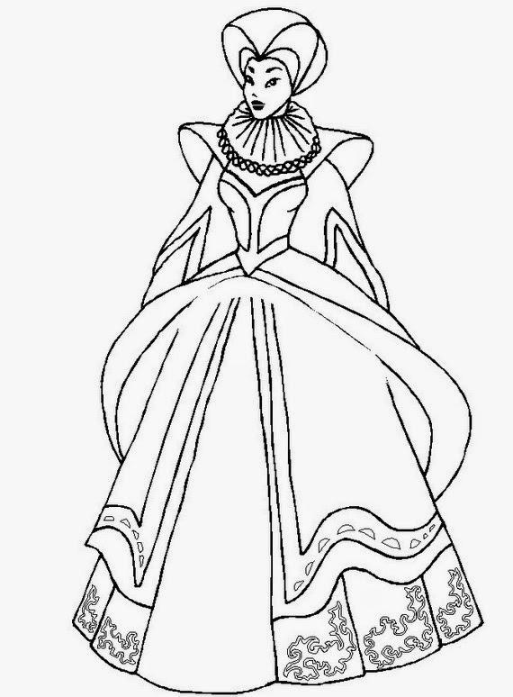 coloring page queen queen coloring pages pictures whitesbelfast page coloring queen