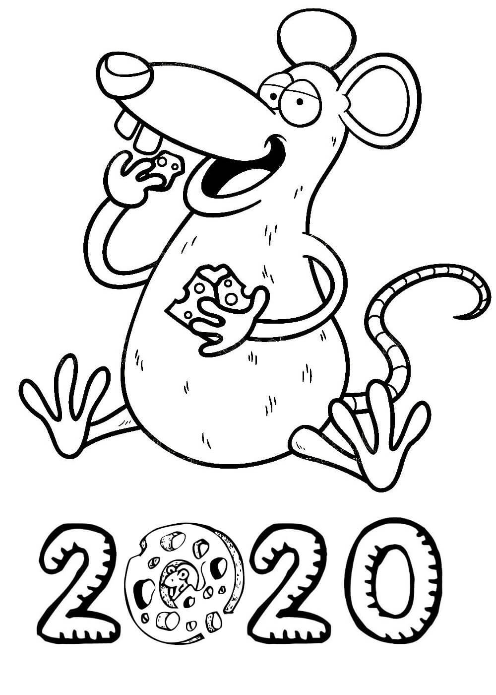 coloring pages 2020 new years 2020 coloring pages by the brighter rewriter tpt coloring pages 2020