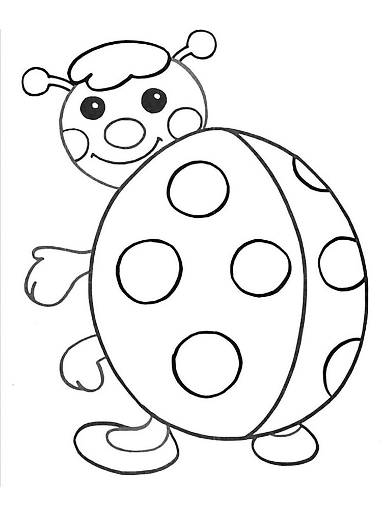 coloring pages 4 craftsactvities and worksheets for preschooltoddler and coloring 4 pages