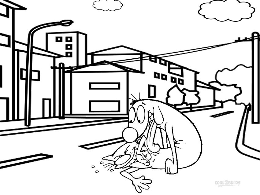 coloring pages 90s printable nickelodeon coloring pages for kids cool2bkids pages coloring 90s