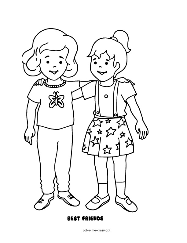 coloring pages best friends coloring pages for adults best friends unicorn colouring pages best friends coloring