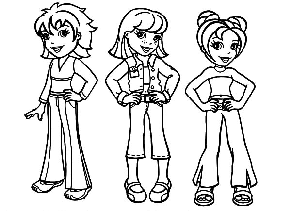 coloring pages best friends coloring pages of best friends forever at getcoloringscom coloring friends best pages