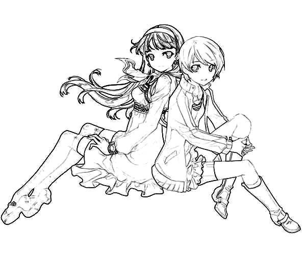 coloring pages best friends you are my best friend on friendship day coloring page coloring friends best pages