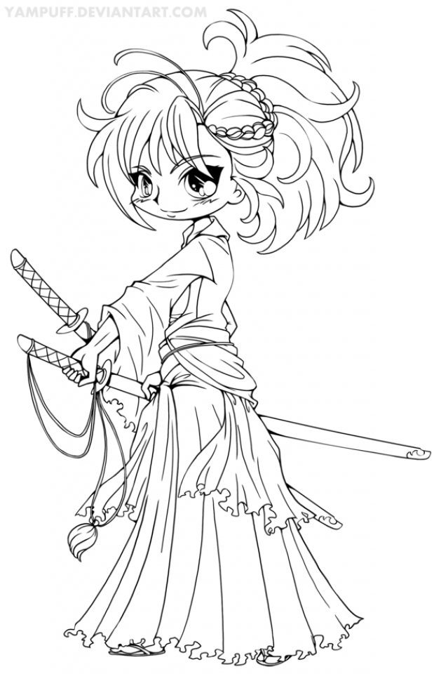 coloring pages chibi chibi coloring pages free printable chibi coloring pages pages coloring chibi