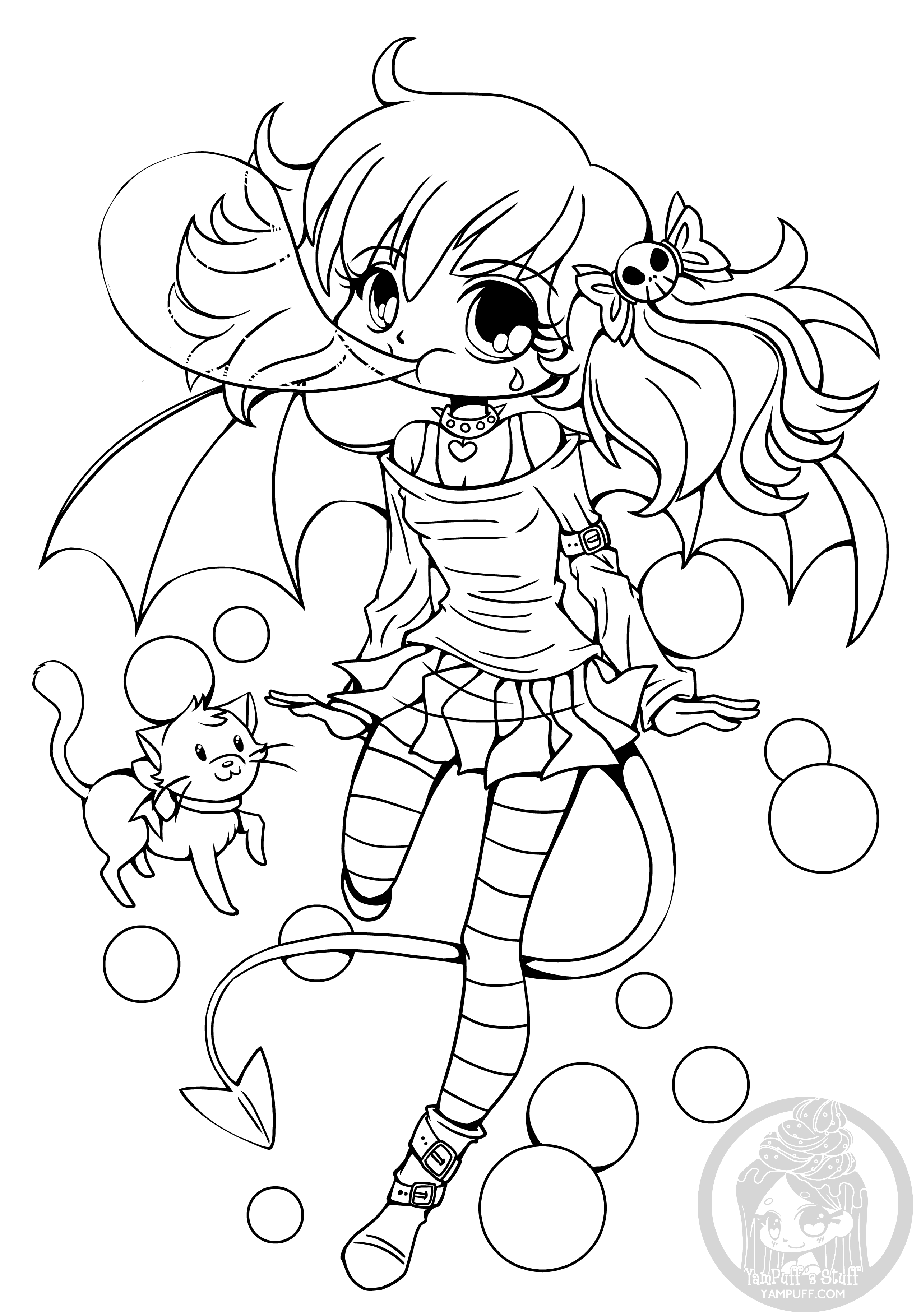 coloring pages chibi get this online printable chibi coloring pages 4g45s coloring chibi pages