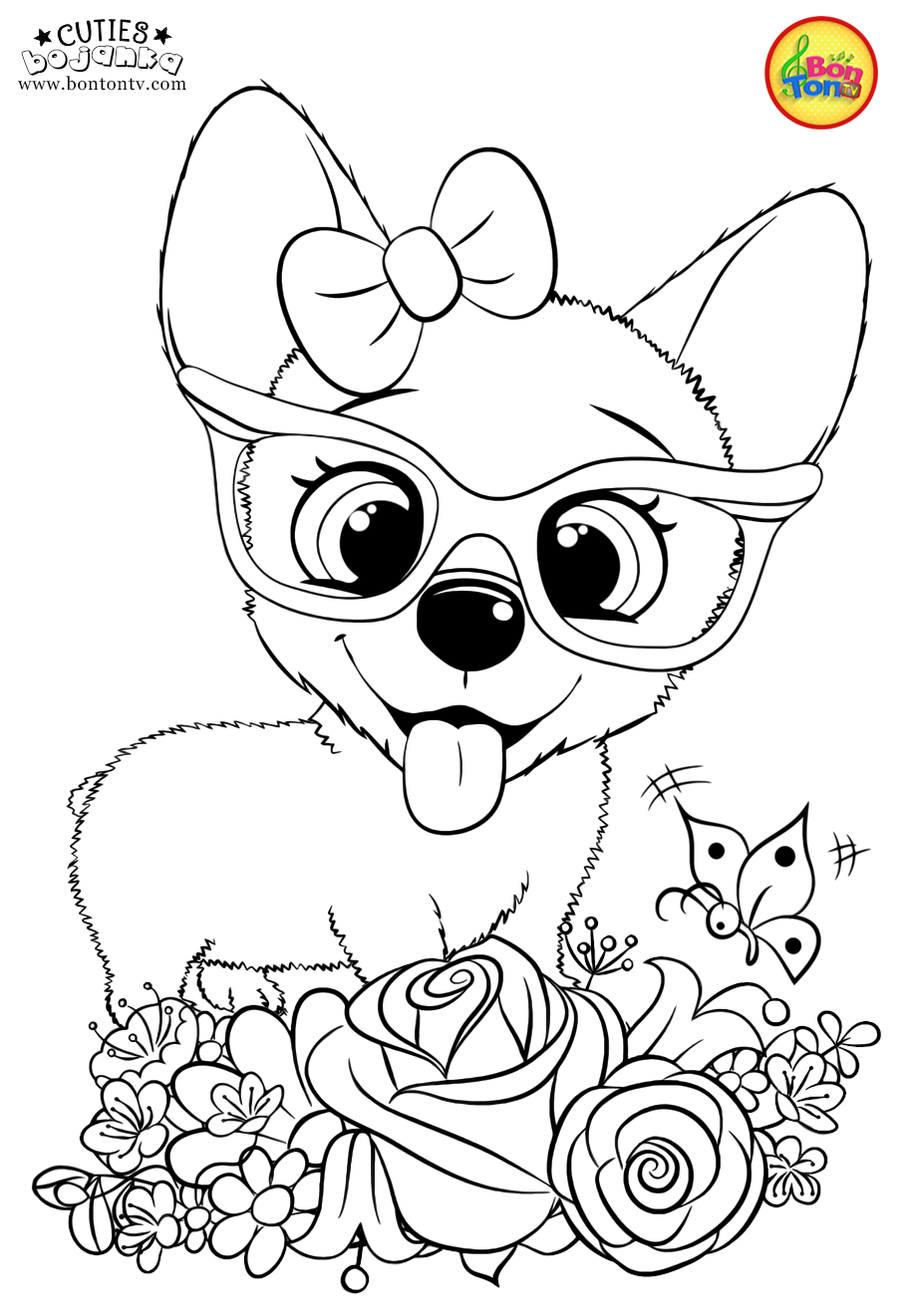 coloring pages disney animals disney animal roo coloring pages from winnie the pooh cartoon disney coloring pages animals