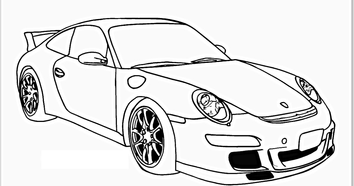 coloring pages for boys cars printable coloring pages of sports cars coloring home cars for boys pages coloring